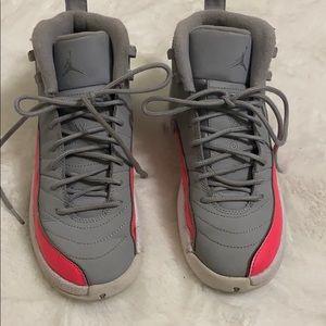 Jordan 23's shoes